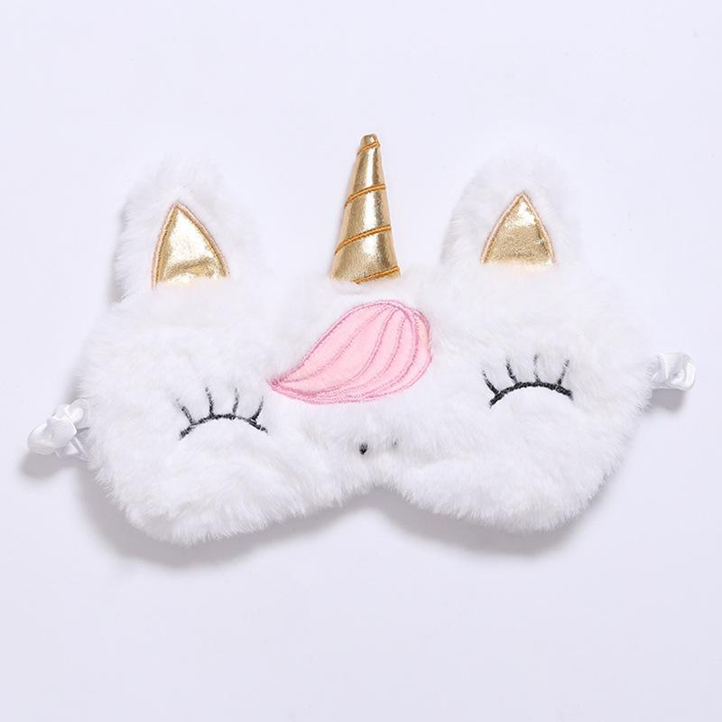 14-96 маска для сну єдиноріг единорог unicorn