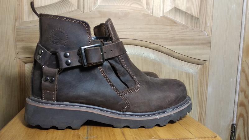 Мужские зимние ботинки tooling shoes family (оригинал) 39 р