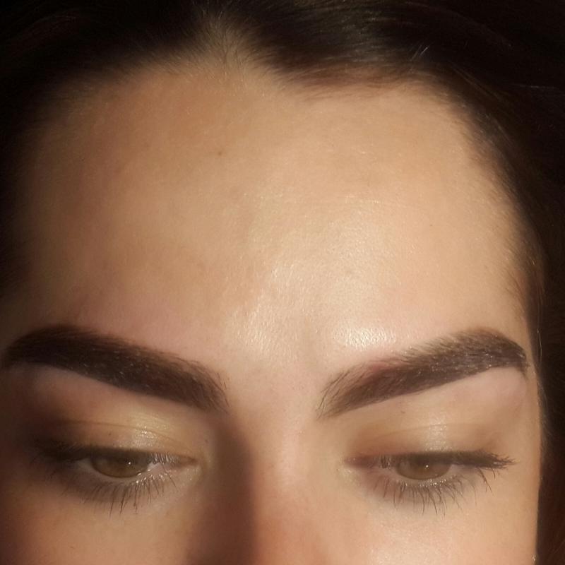 Идеальная  форма бровей для вашего лица - Фото 2