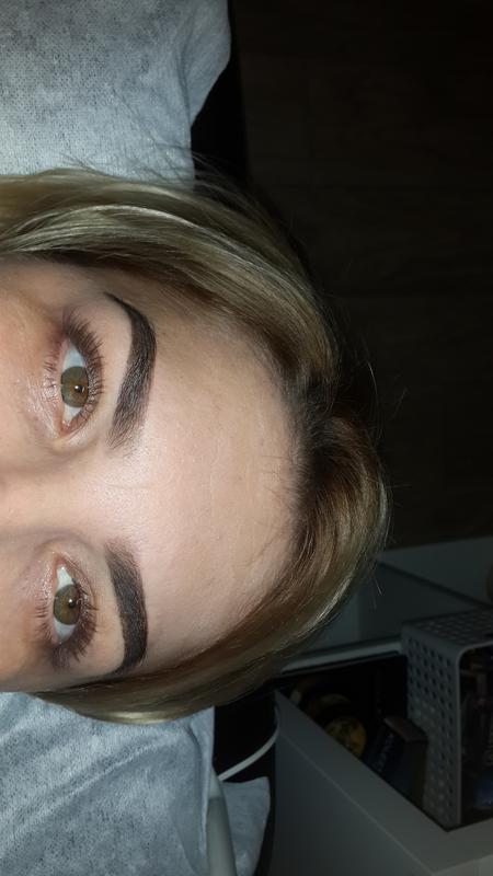 Идеальная  форма бровей для вашего лица - Фото 3