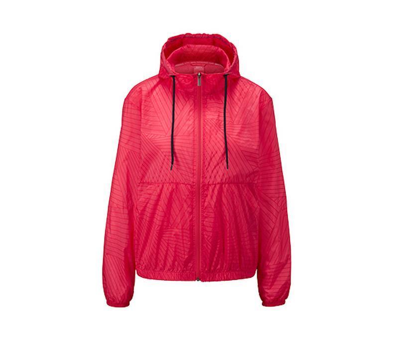 Легкая куртка ветровка tcm tchibo