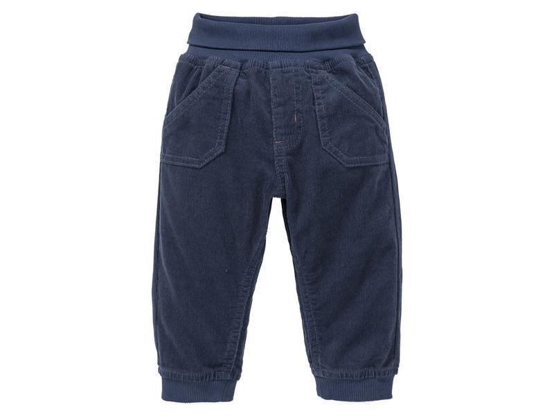 Вельветовые штаны lupilu для мальчика