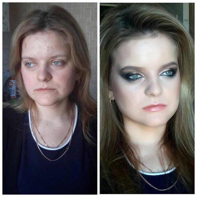 Визажист.Все виды макияжа - Фото 3