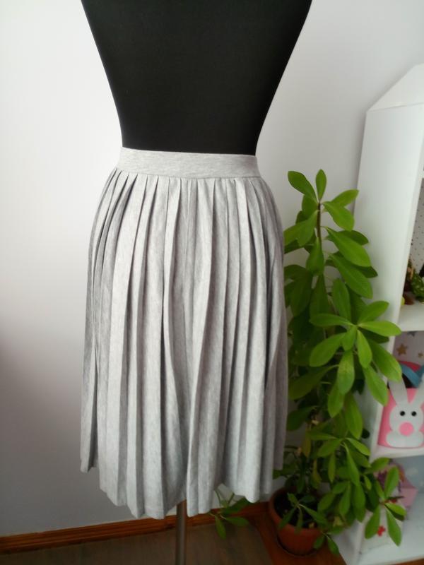 Трендовая юбка плиссе от atmosphere