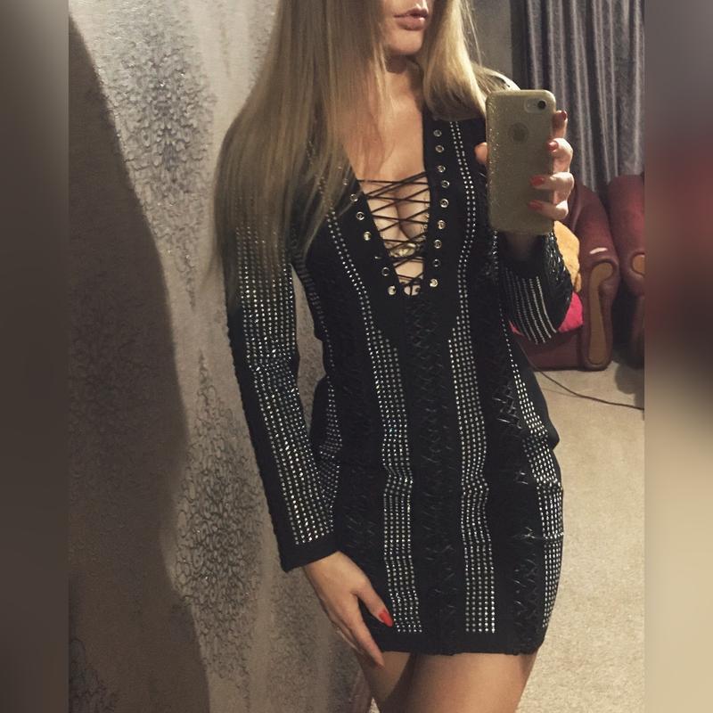 Продаю платье.Размер S/M