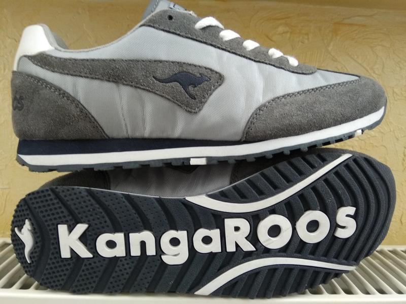 Кроссовки kangaroos оригинал! -20%