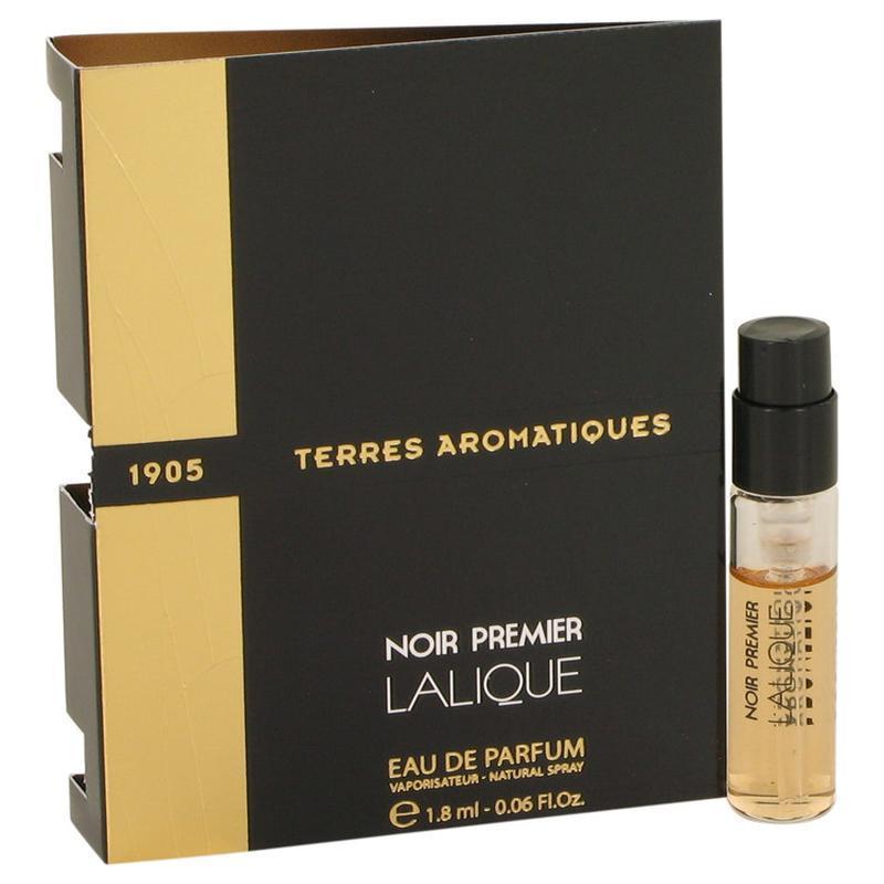 Lalique  terres aromatiques 1905_original mini 1,8 мл_миниатюр...