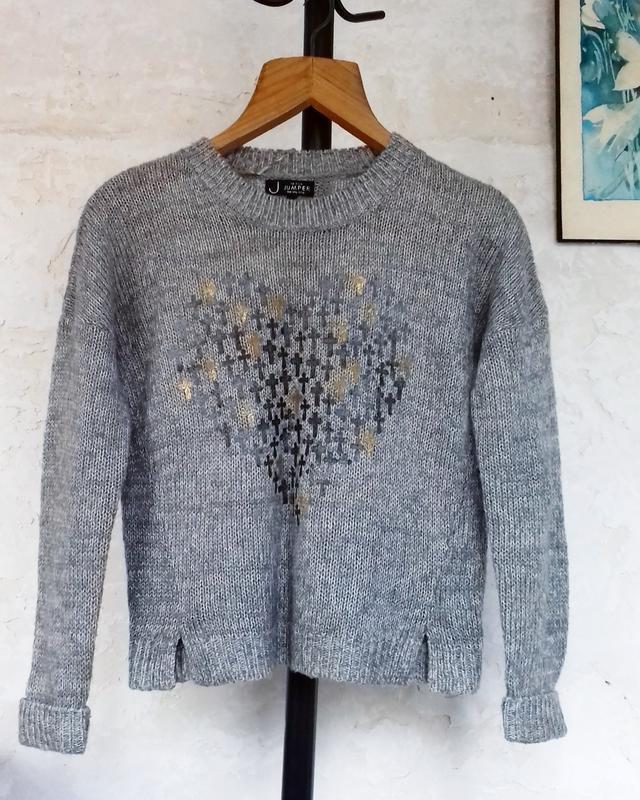 Классный свитер кофта new look