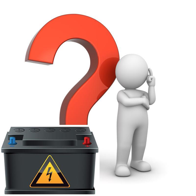 Помощь в выборе и покупке качественного авто аккумулятора.
