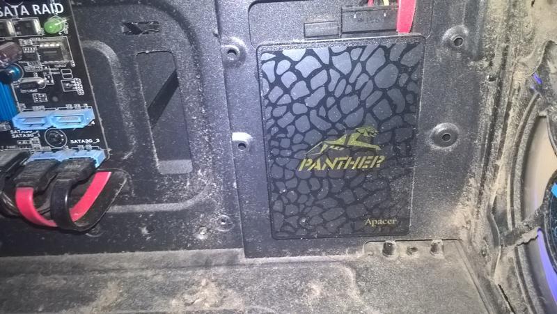 Игровой компьютер AMD FX(tm) , GT710 , ssd 120, hdd 500, 8gb озу - Фото 3