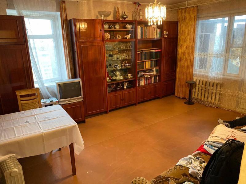 3 к квартиру в сотовом проекте - Фото 8