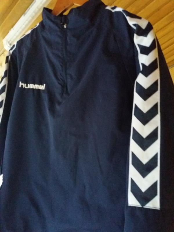 Куртка  hummel (дания)