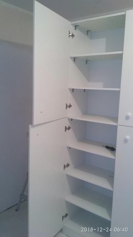 Изготовление комода и шкафа - Фото 2