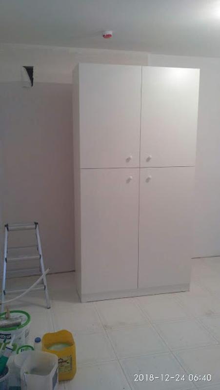 Изготовление комода и шкафа - Фото 5