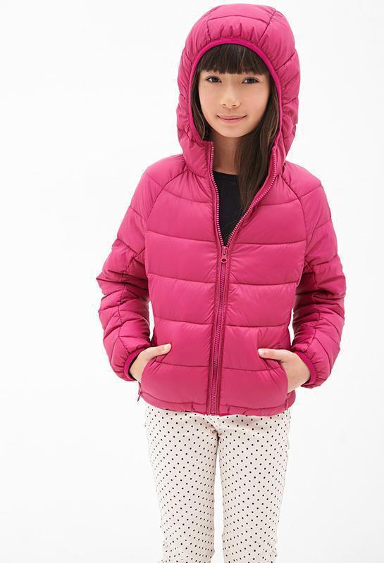 Распродажа розовая куртка forever 21 рост 155-160