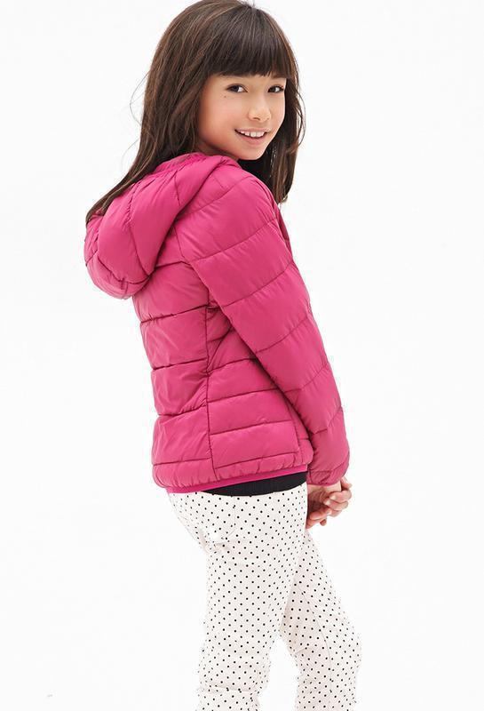 Распродажа розовая куртка forever 21 рост 155-160 - Фото 2