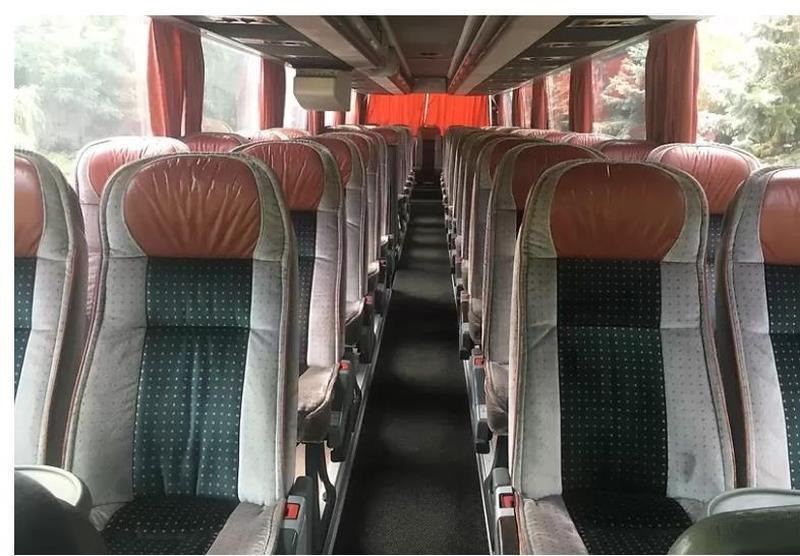 Автобус, микроавтобус, бусик