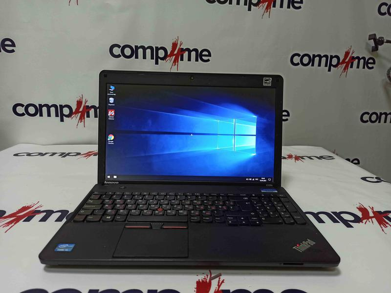 Ноутбук Lenovo ThinkPad E530c 15,6