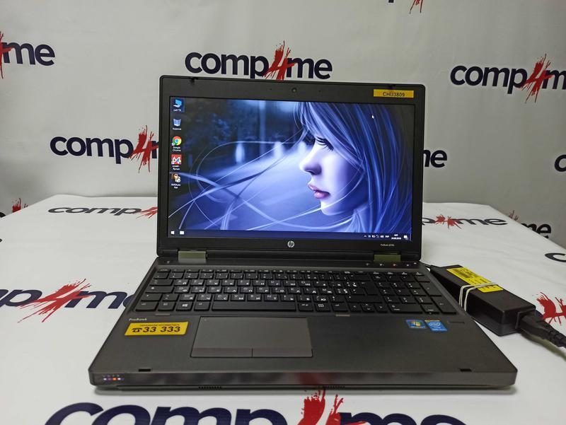Ноутбук HP ProBook 5670b 15,6
