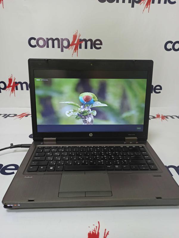 Ноутбук HP ProBook 6475b 14