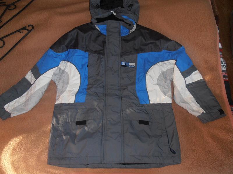 Куртка чоловіча зимова RECCO б/у