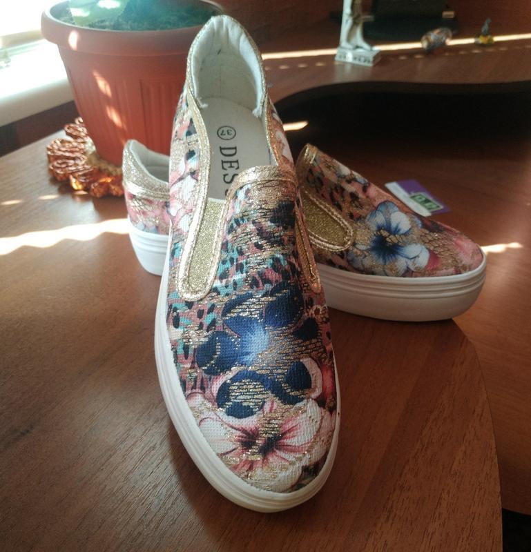 Обувь женская - Фото 3