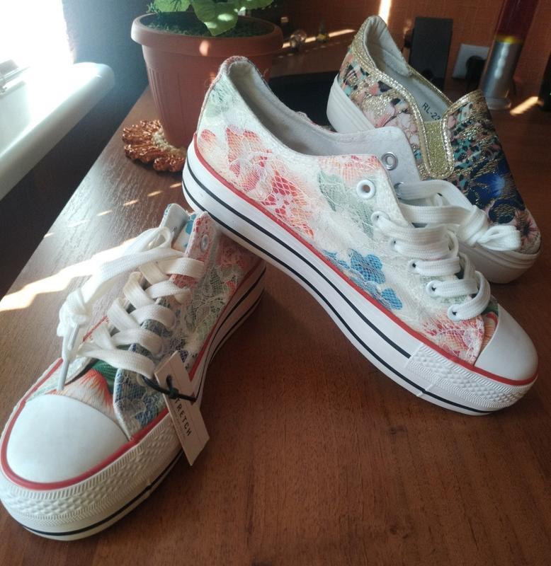 Обувь женская - Фото 4