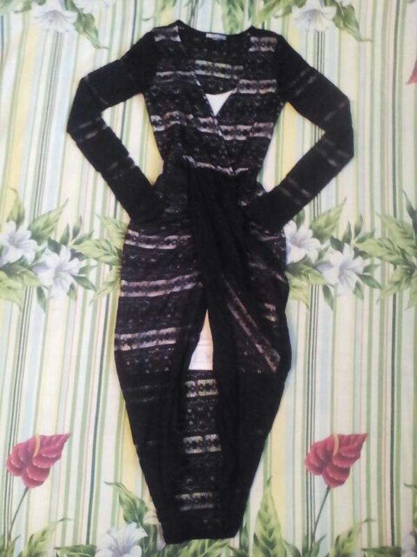 Шикарное платье progress london