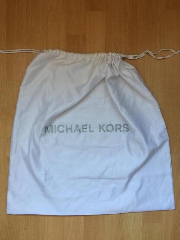 Michael kors пыльник большой