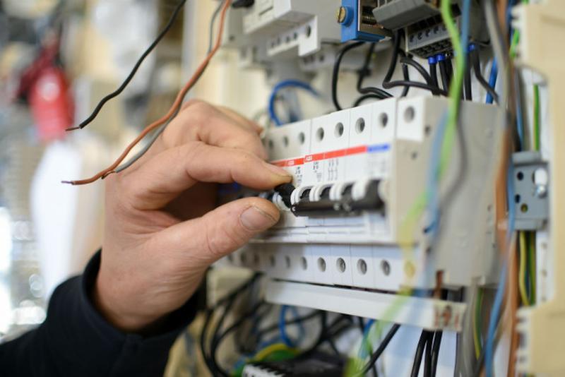 Устранение проблем с электричеством