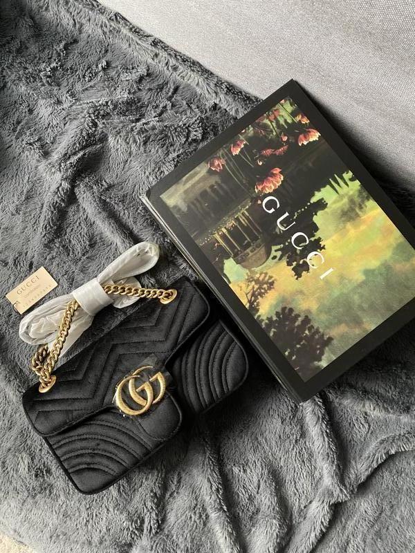 Сумка Gucci Mini