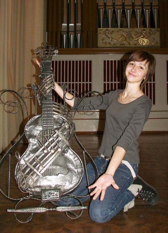 Гитара для детей и подростков - Фото 2