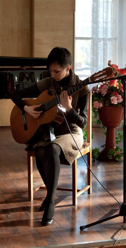 Гитара для детей и подростков - Фото 4