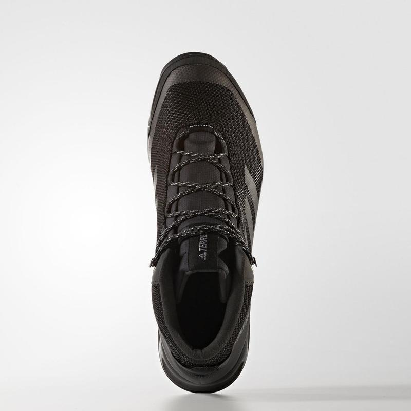 Мужские ботинки adidas terrex tivid mid climaproof(артикул:s80... - Фото 2