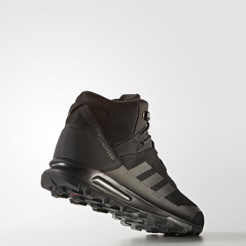 Мужские ботинки adidas terrex tivid mid climaproof(артикул:s80... - Фото 4