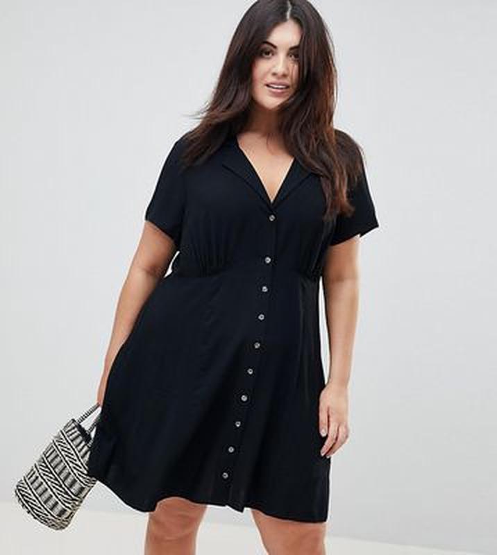 Платье-рубашка платье рубашка туника легкая летняя на пляж aso...
