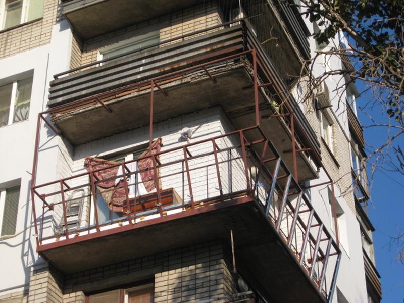 """Балкон от """"А"""" до """"Я"""" - Фото 3"""