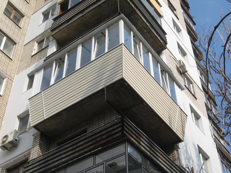 """Балкон от """"А"""" до """"Я"""" - Фото 5"""