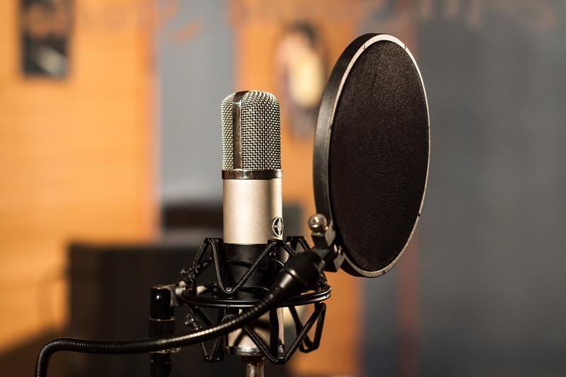 Аудиореклама, озвучка видео (ролики, фильмы, презентации и т.п.)