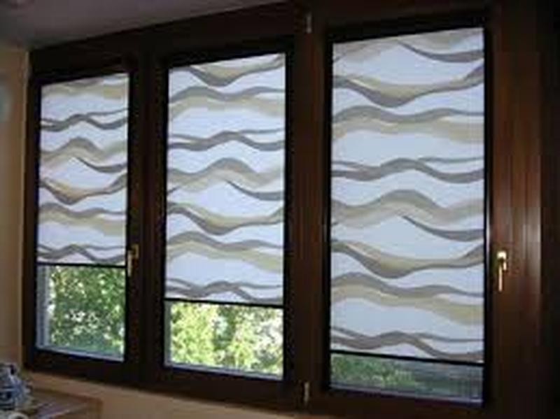 Виготовлення рулонних штор - Фото 3