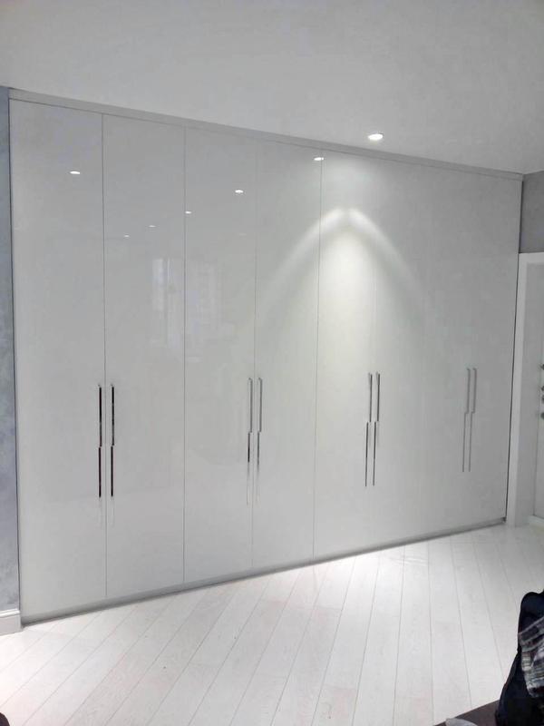 Профессиональное изготовление мебели - Шкафы-купе - Фото 3