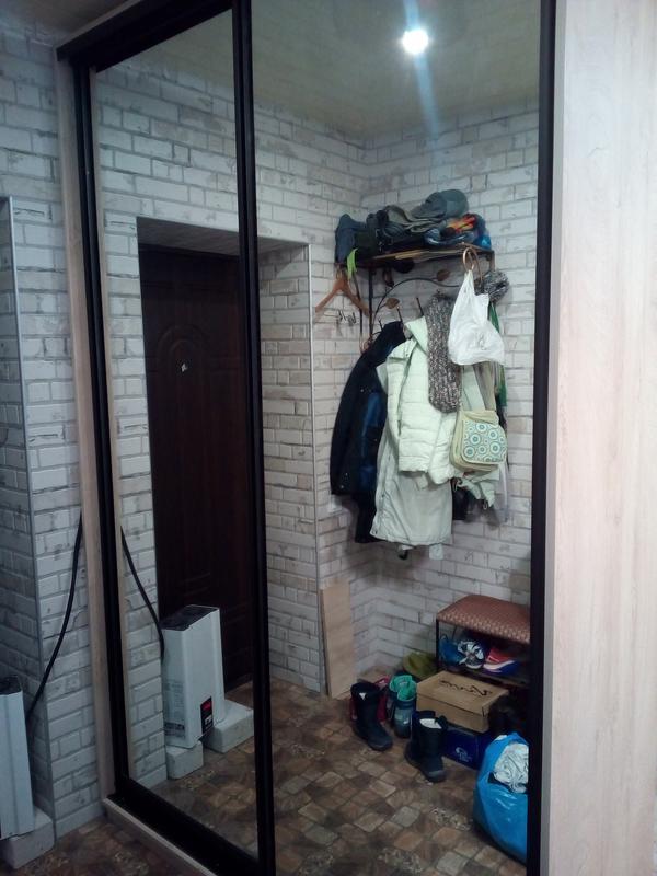 Профессиональное изготовление мебели - Шкафы-купе - Фото 5