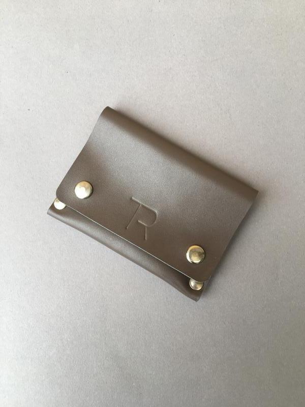 Акция последняя штука!!!міні гаманець з натуральної шкіри, мин...