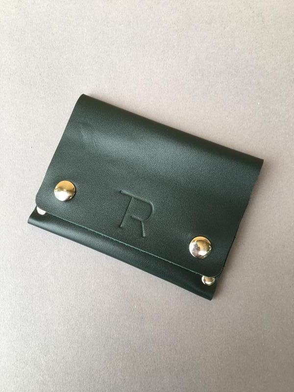 Акція!!!міні гаманець з натуральної шкіри, мини-кошелек, hand ...
