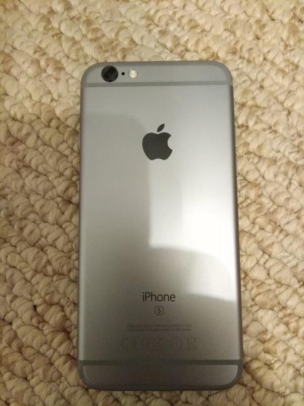 Iphone 6 S 16Gb - Фото 4