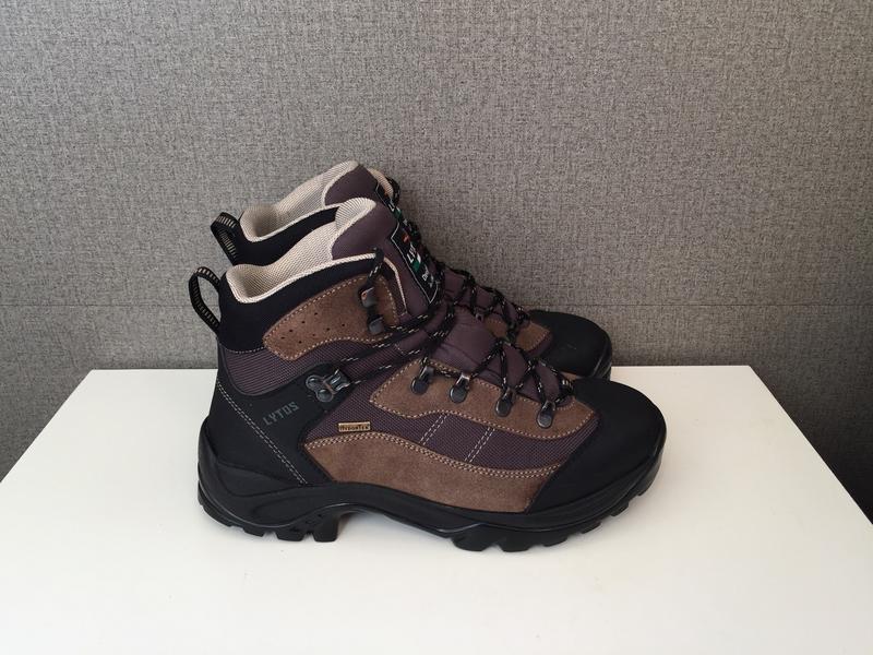 Чоловічі черевики lytos мужские ботинки сапоги