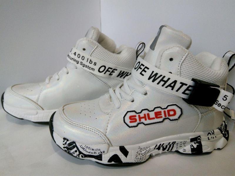 Кроссовки детские, ботинки, сапоги термо-ботинки, для мальчика...