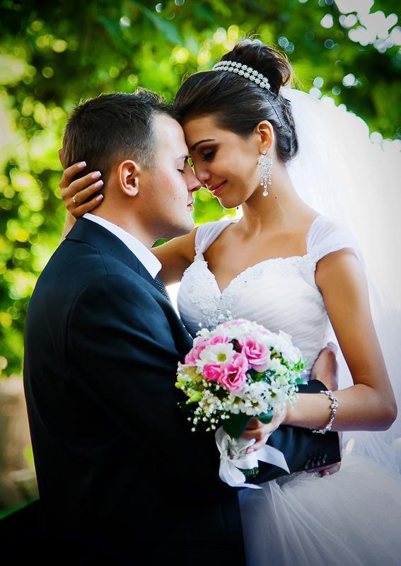 Свадебная фотосъёмка - Фото 2