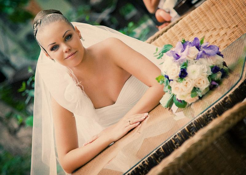 Свадебная фотосъёмка - Фото 3