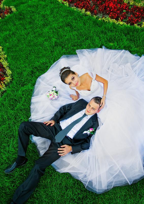 Свадебная фотосъёмка - Фото 4